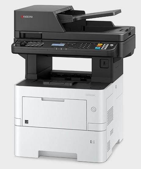 Kyocera ECOSYS M3145dn. МФУ А4, 45 стр.в мин. Принтер, сетевой Сканер, Копир. Разрешение 1200x1200dpi, дуплекс, сеть, реверсивный автоподатчик 75 листов. Фотобарабан 300.000 копий, тонер 12500 копий<br/><strong><a href=''http://armprint.dp.ua/actions/index?id=8''>+тонер картридж в подарок</a></strong>